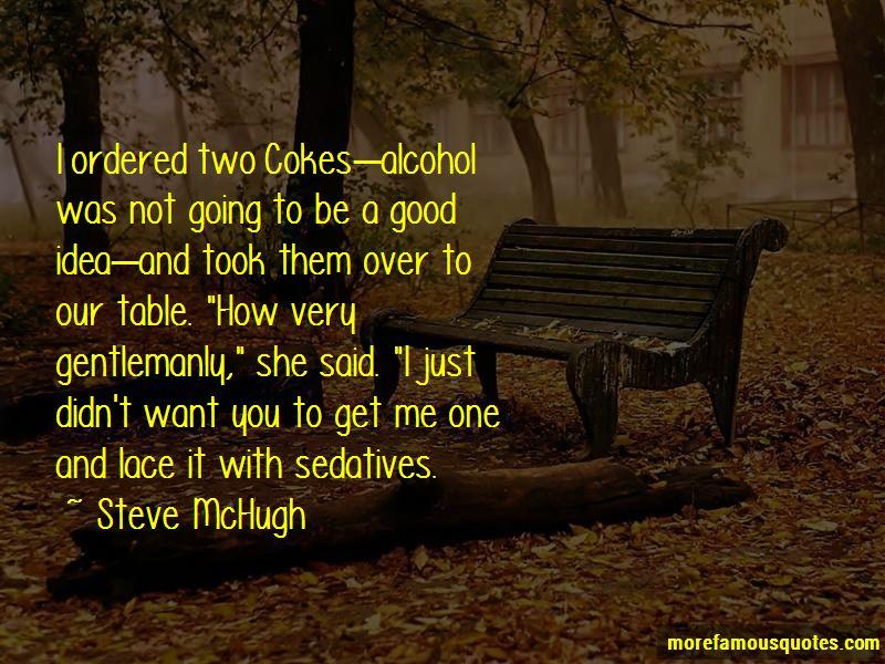Steve McHugh Quotes Pictures 4