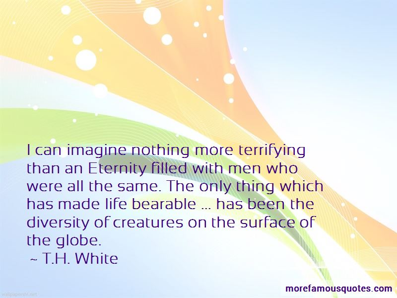 T.H. White Quotes Pictures 2
