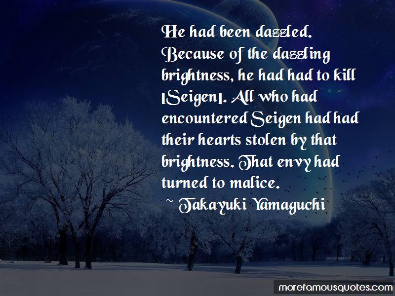 Takayuki Yamaguchi Quotes Pictures 2