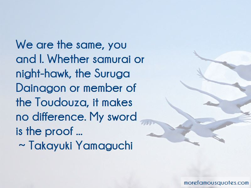 Takayuki Yamaguchi Quotes Pictures 3