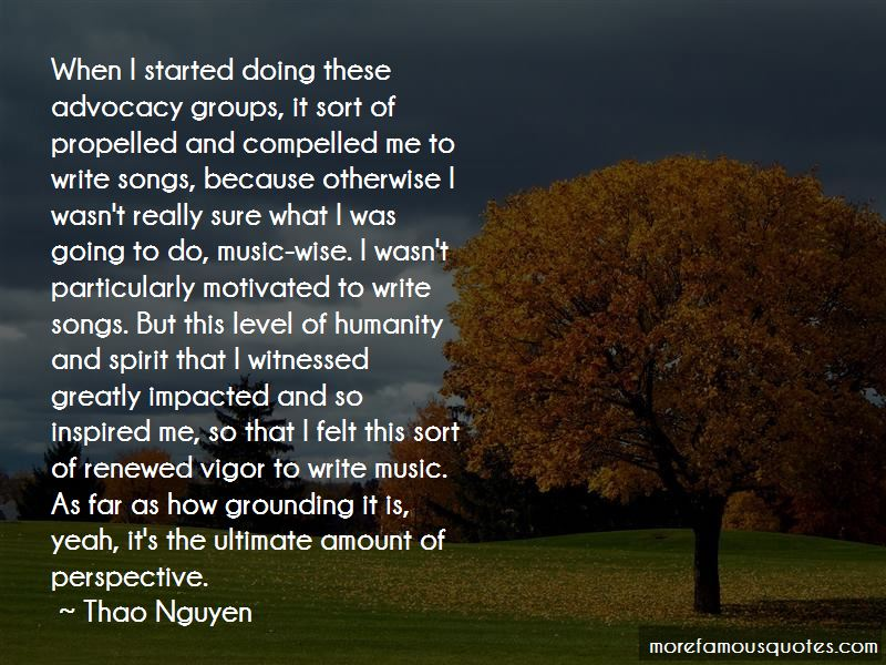 Thao Nguyen Quotes Pictures 3
