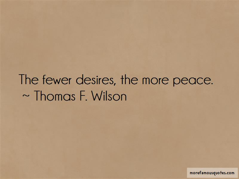 Thomas F. Wilson Quotes Pictures 2