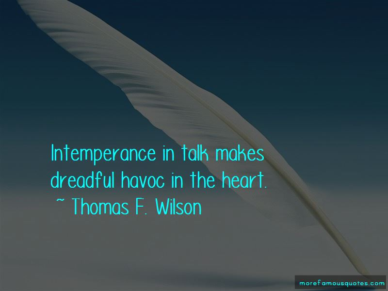 Thomas F. Wilson Quotes Pictures 3