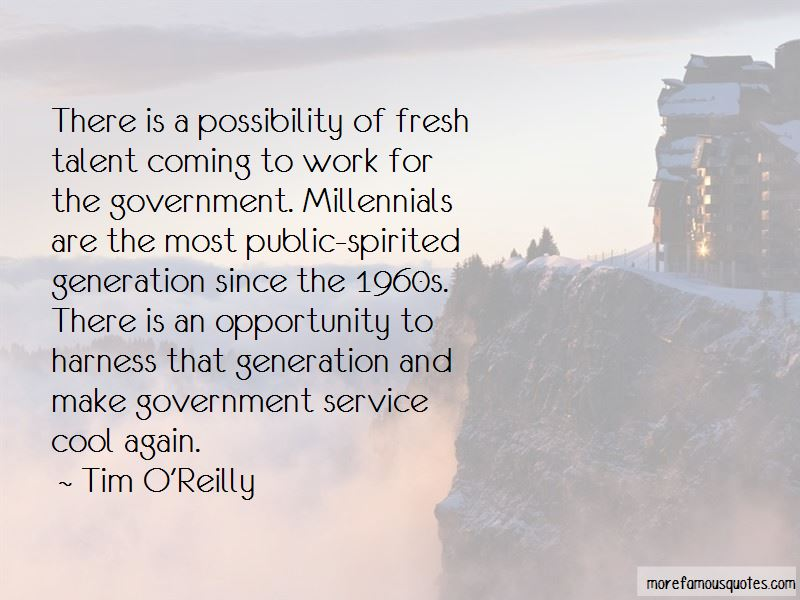 Tim O'Reilly Quotes Pictures 4