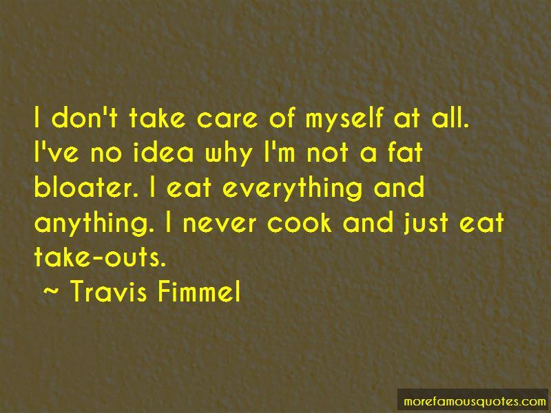 Travis Fimmel Quotes Pictures 2