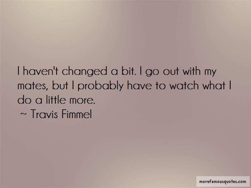 Travis Fimmel Quotes Pictures 3