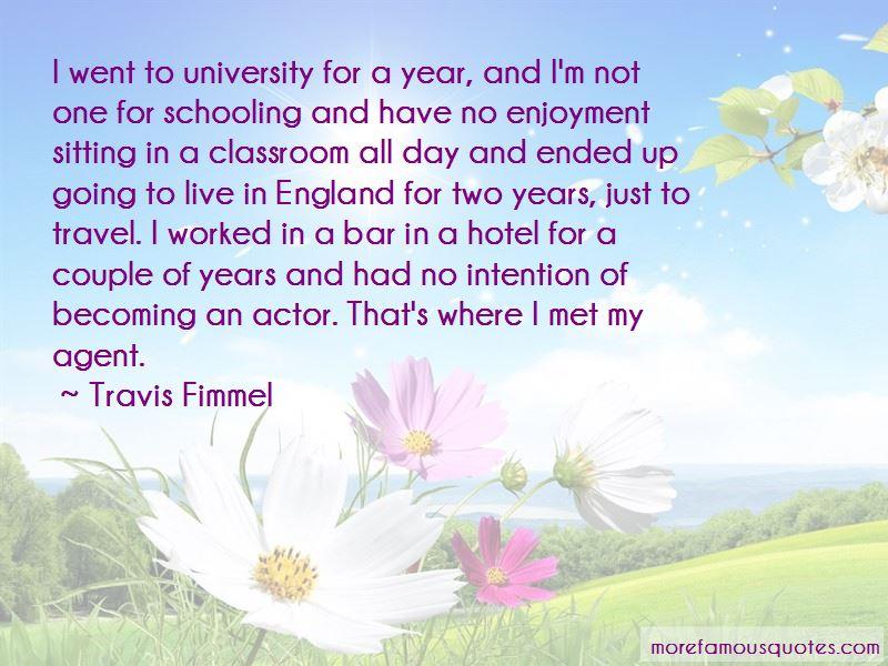 Travis Fimmel Quotes Pictures 4