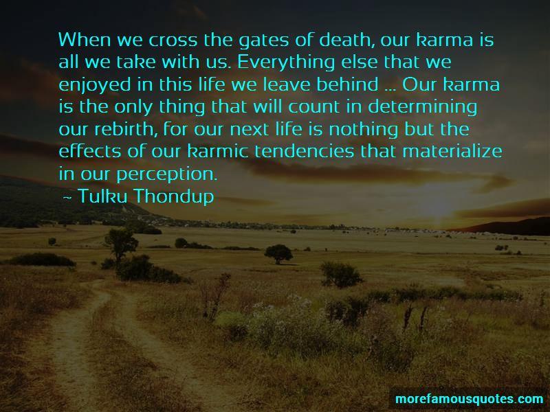 Tulku Thondup Quotes