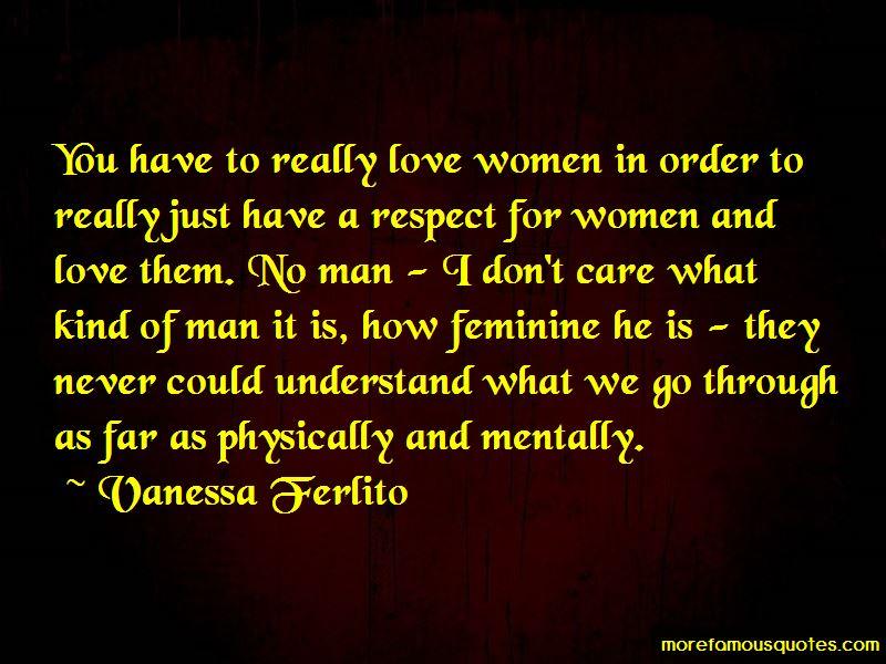 Vanessa Ferlito Quotes Pictures 2