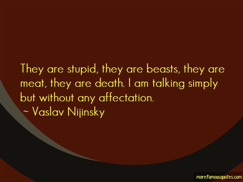 Vaslav Nijinsky Quotes Pictures 2