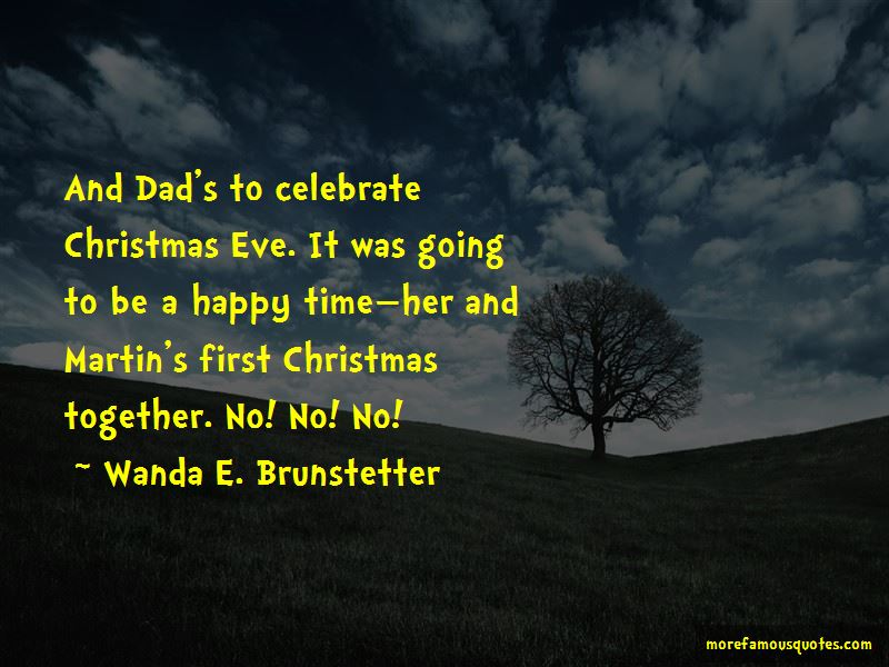Wanda E. Brunstetter Quotes Pictures 2