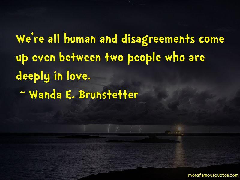 Wanda E. Brunstetter Quotes Pictures 4