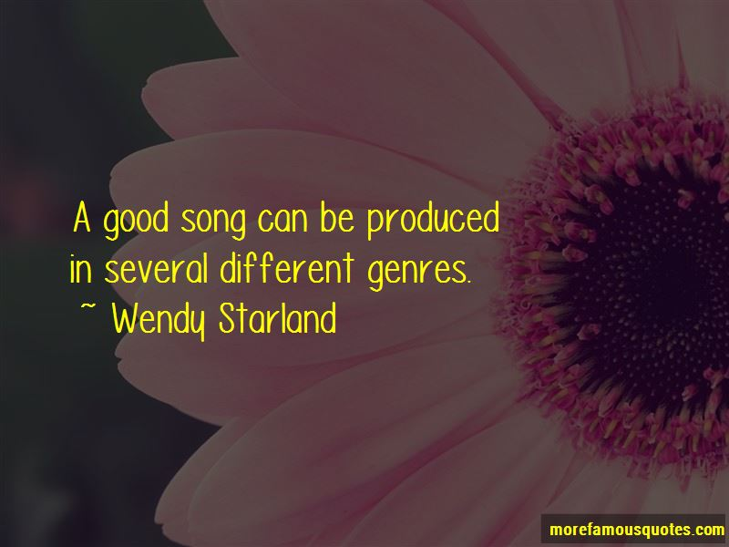 Wendy Starland Quotes Pictures 3