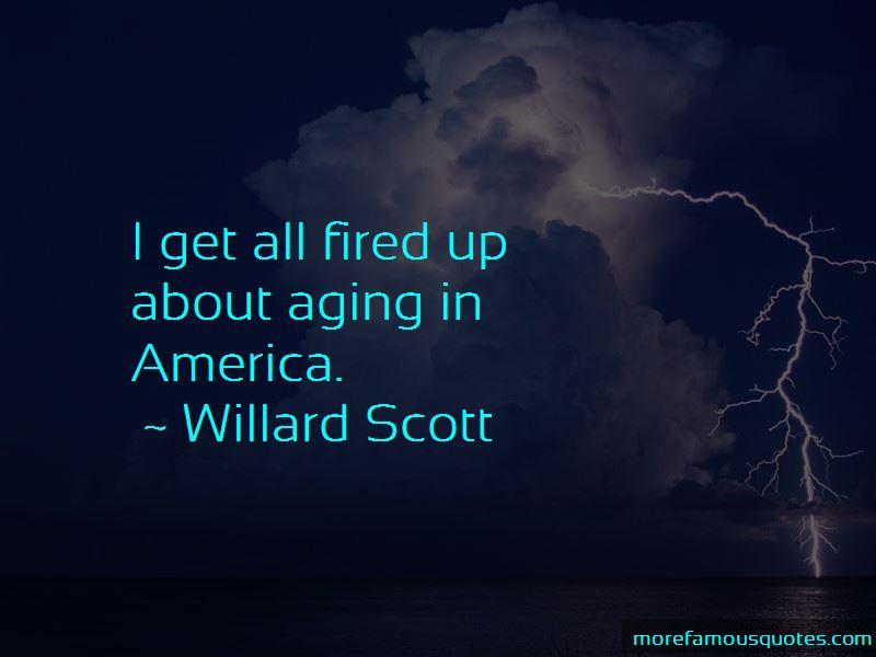 Willard Scott Quotes Pictures 2