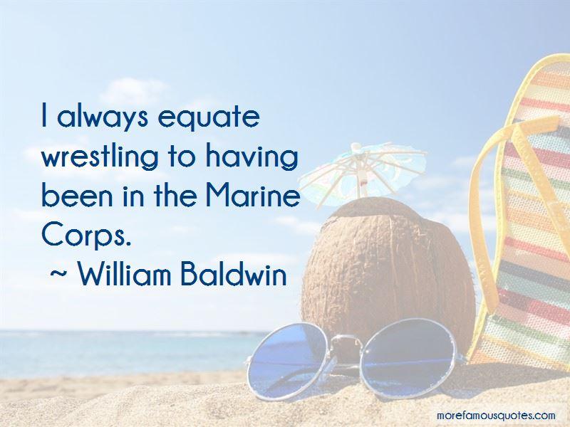 William Baldwin Quotes Pictures 2