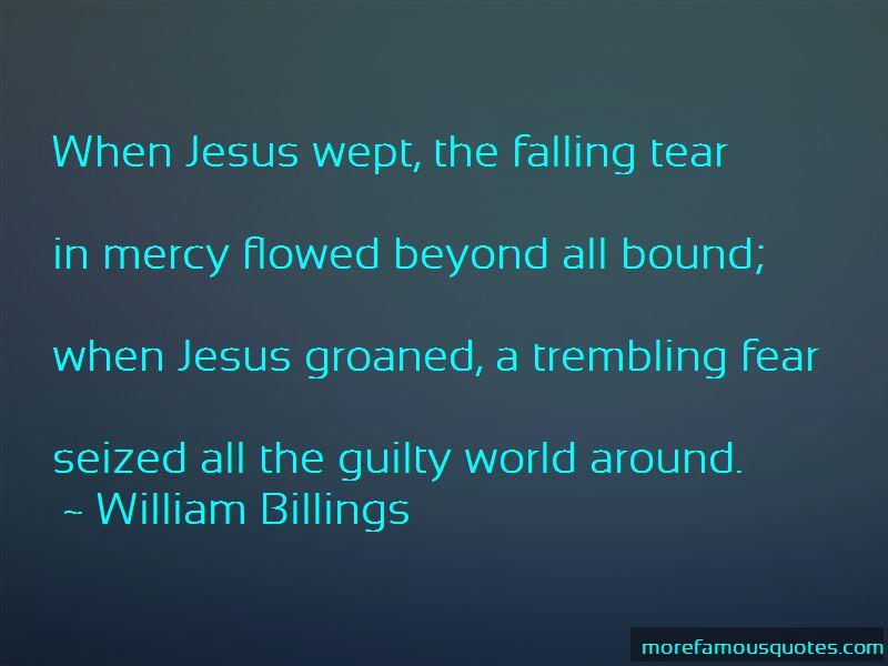 William Billings Quotes Pictures 2