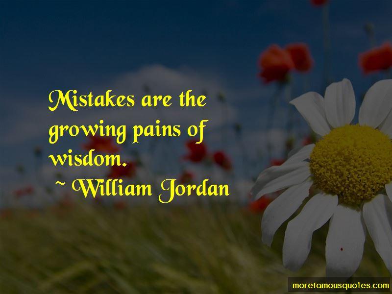 William Jordan Quotes