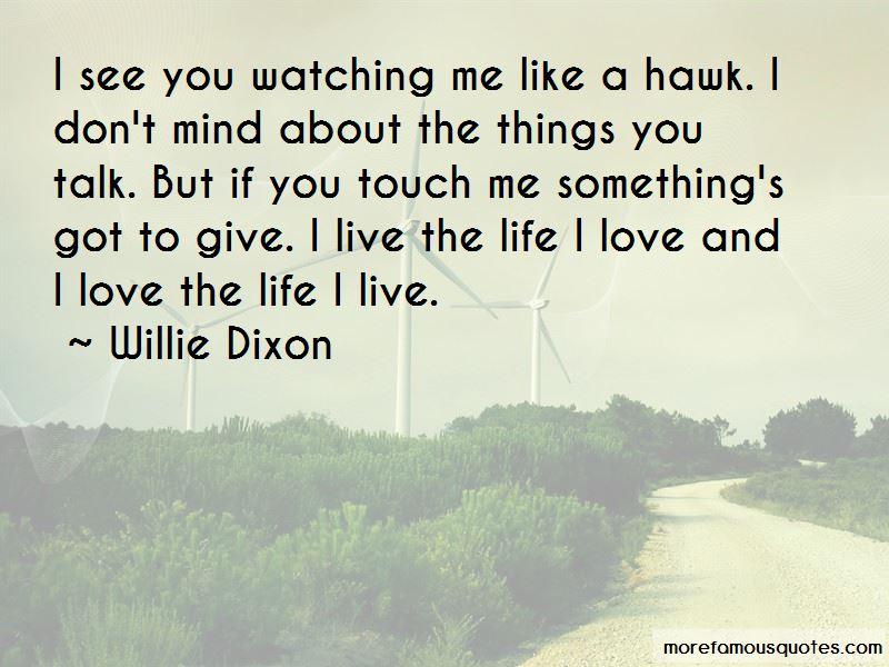 Willie Dixon Quotes Pictures 4