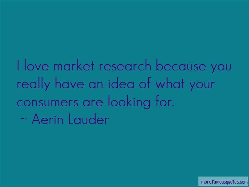 Aerin Lauder Quotes