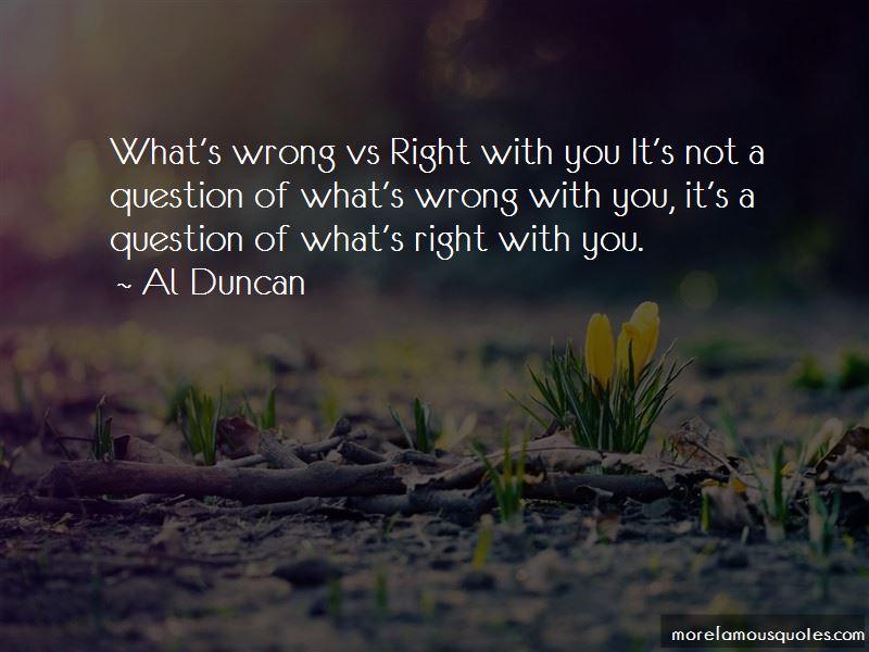 Al Duncan Quotes Pictures 4