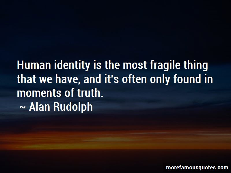 Alan Rudolph Quotes Pictures 4