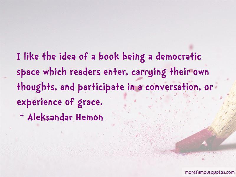 Aleksandar Hemon Quotes Pictures 3