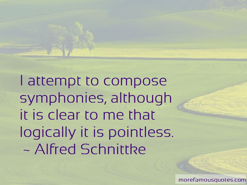 Alfred Schnittke Quotes Pictures 2
