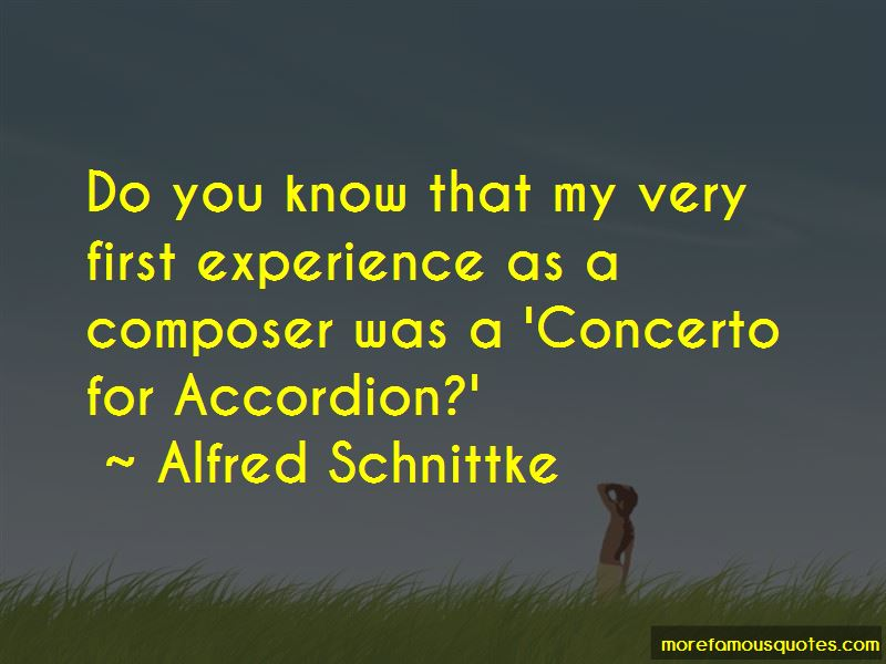 Alfred Schnittke Quotes Pictures 3