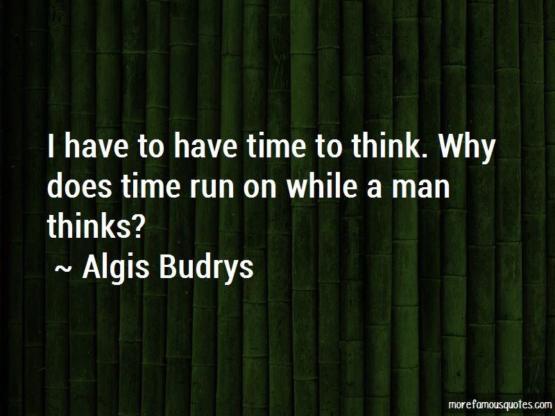 Algis Budrys Quotes