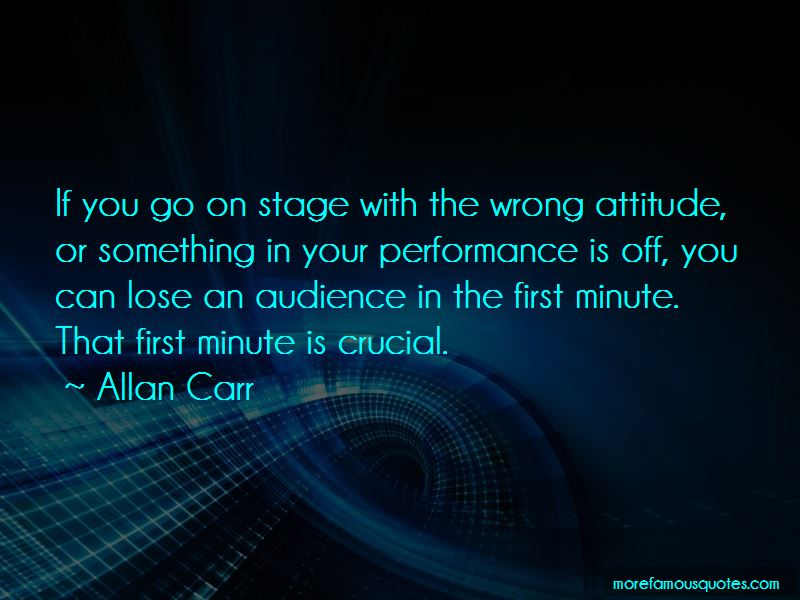 Allan Carr Quotes Pictures 2