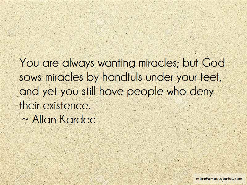 Allan Kardec Quotes Pictures 2