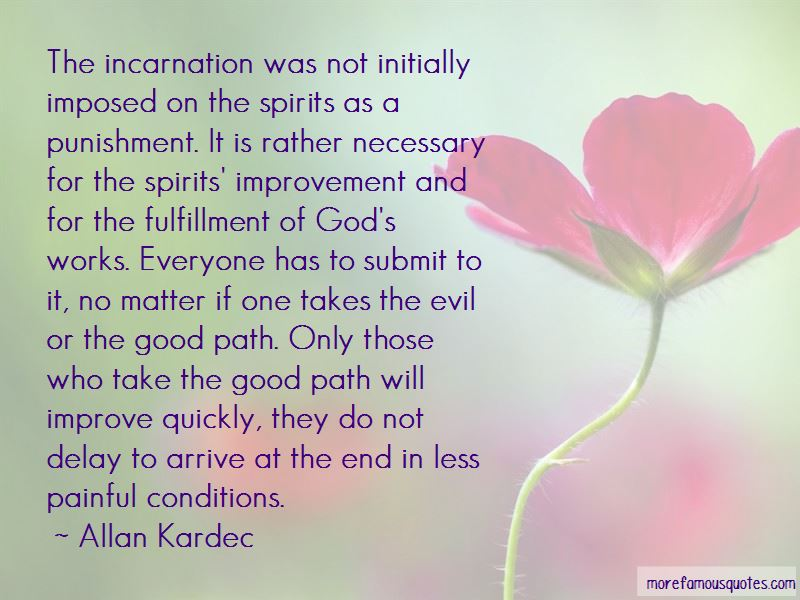 Allan Kardec Quotes