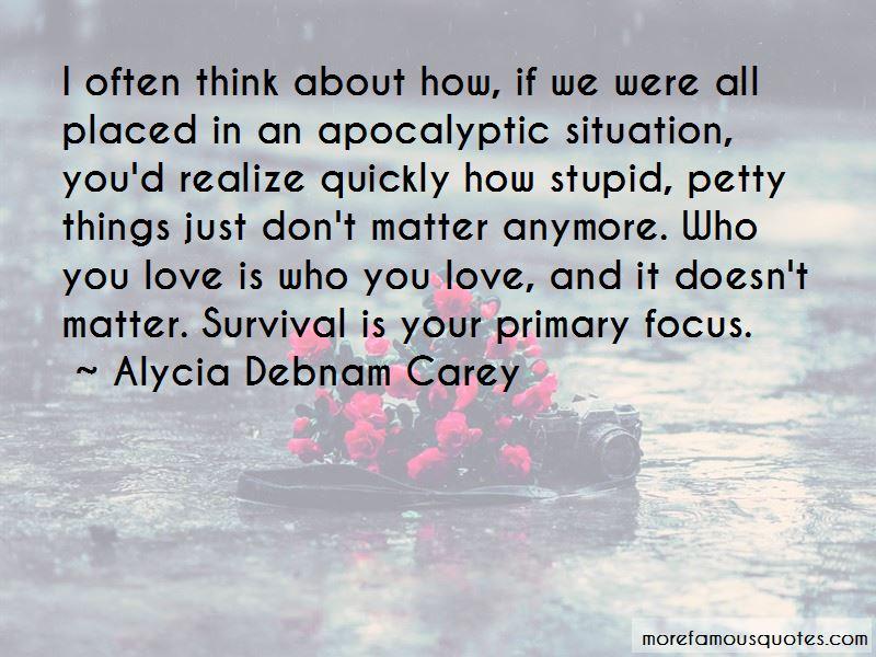 Alycia Debnam Carey Quotes Pictures 2