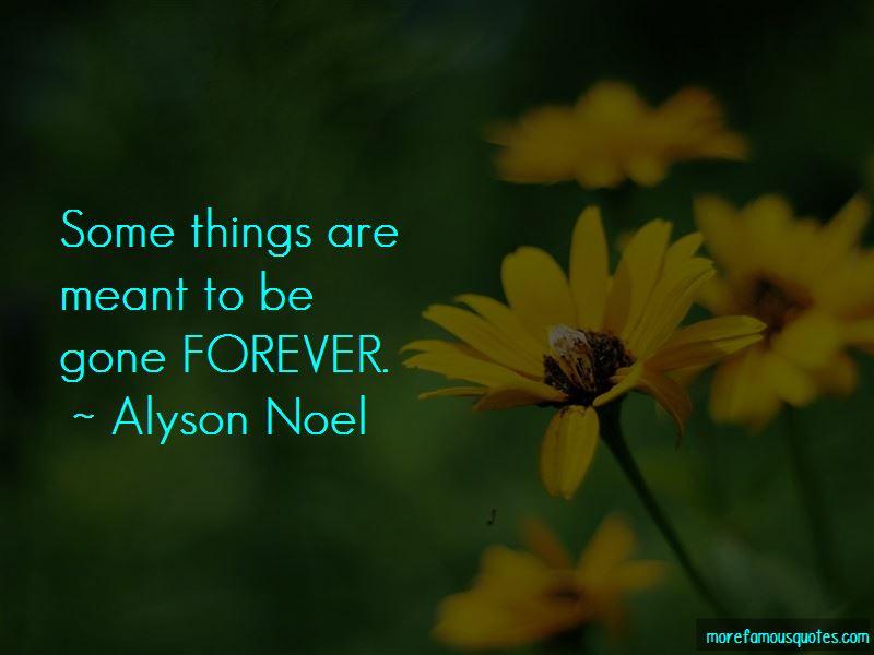 Alyson Noel Quotes Pictures 2