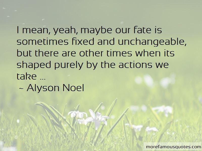 Alyson Noel Quotes Pictures 3