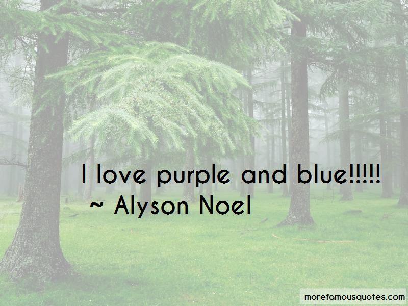 Alyson Noel Quotes Pictures 4