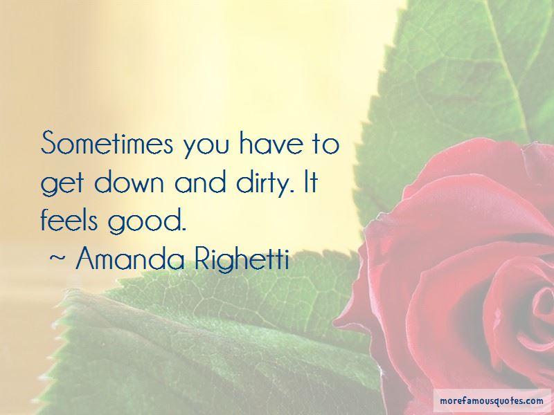 Amanda Righetti Quotes Pictures 2