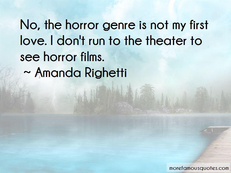 Amanda Righetti Quotes Pictures 3