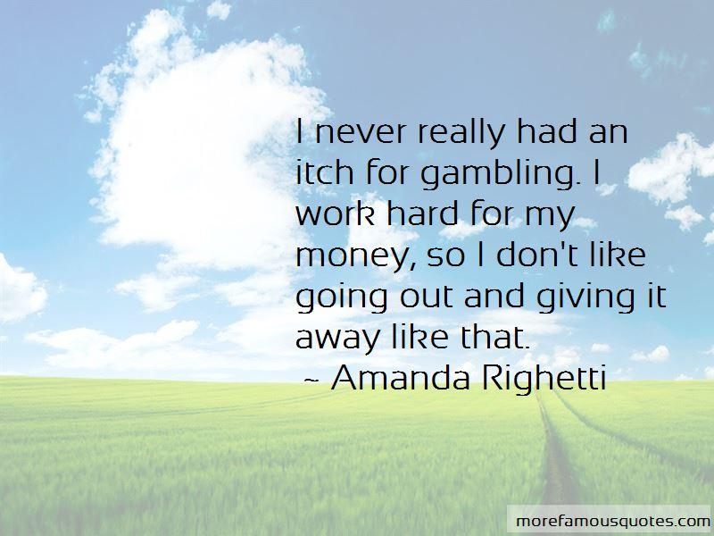 Amanda Righetti Quotes Pictures 4