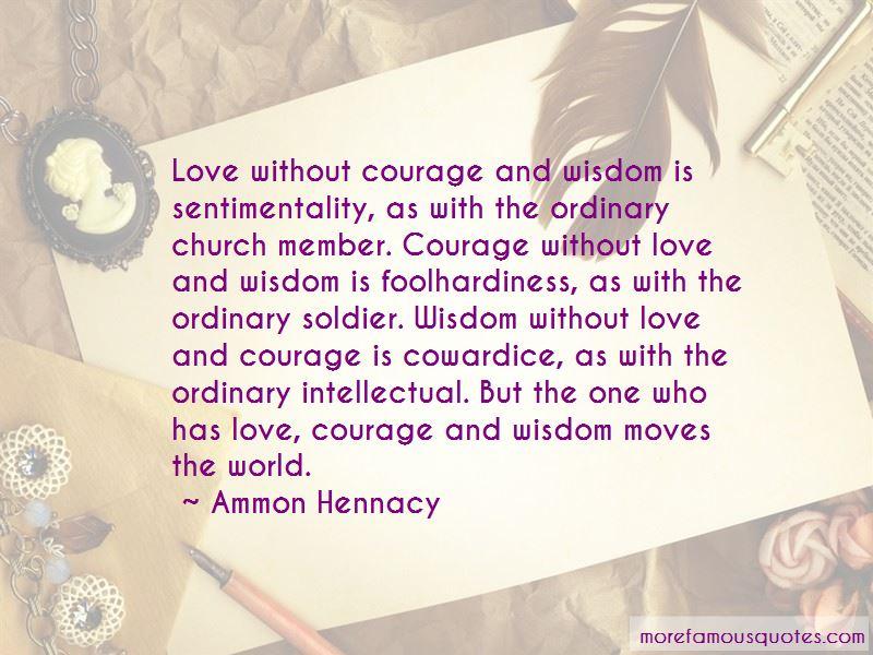 Ammon Hennacy Quotes Pictures 3