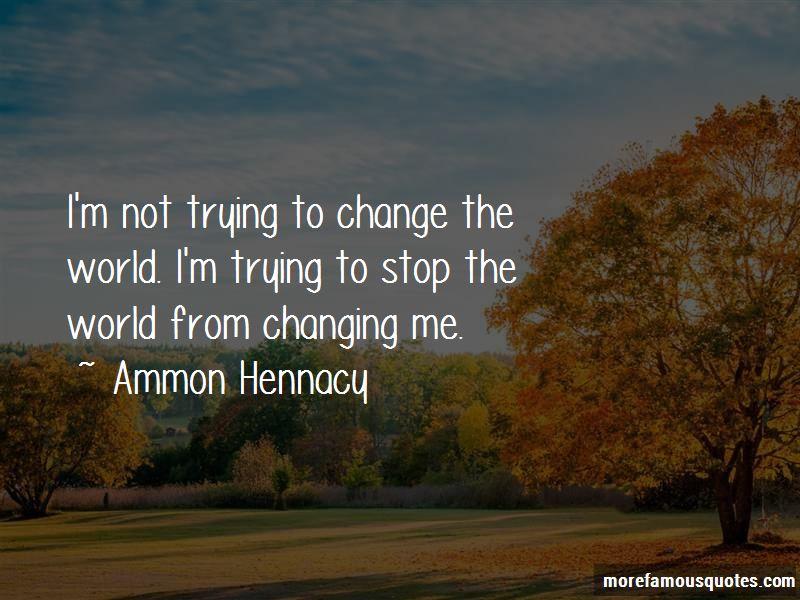 Ammon Hennacy Quotes