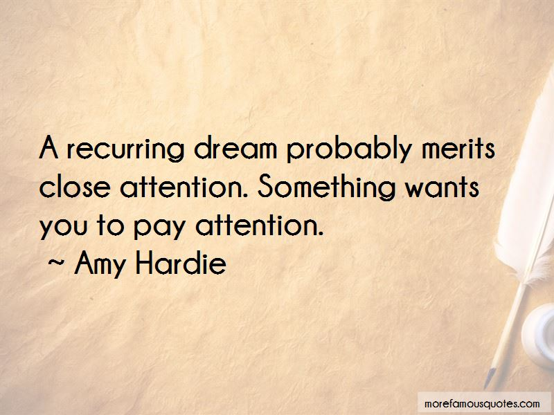 Amy Hardie Quotes Pictures 2