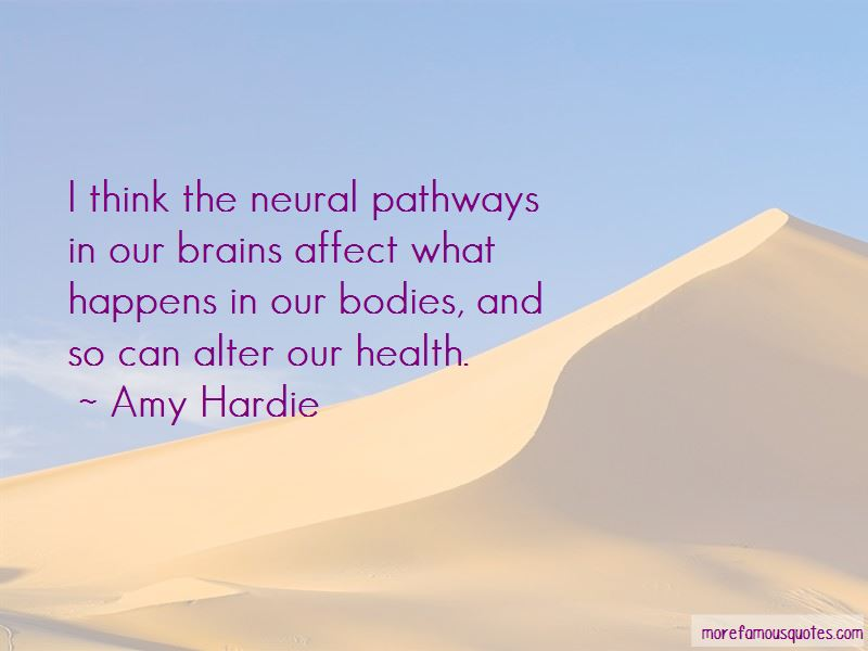 Amy Hardie Quotes Pictures 3