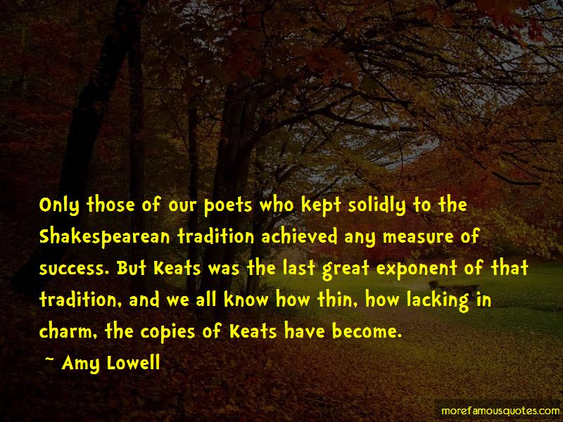 Amy Lowell Quotes Pictures 4
