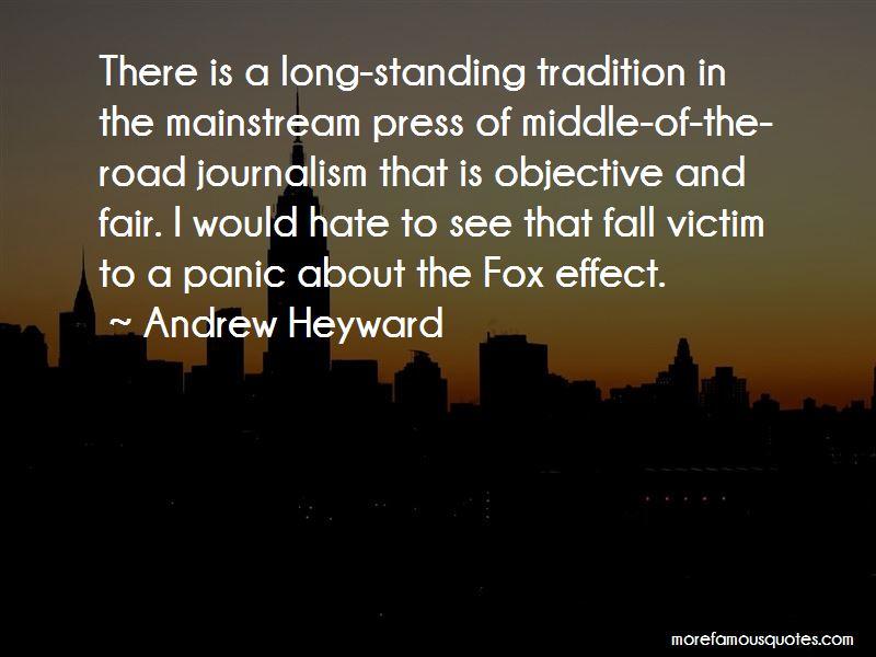 Andrew Heyward Quotes