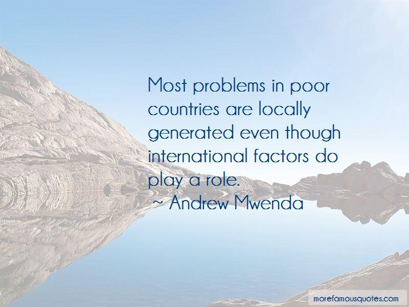 Andrew Mwenda Quotes Pictures 2