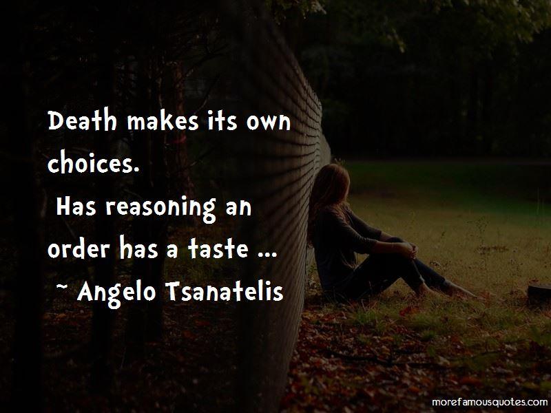 Angelo Tsanatelis Quotes Pictures 2