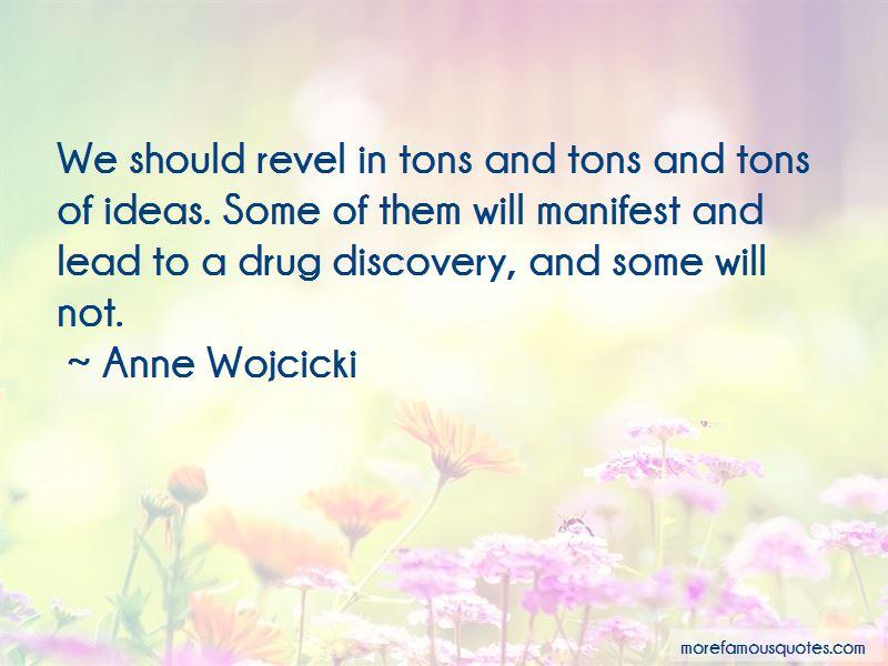 Anne Wojcicki Quotes Pictures 2