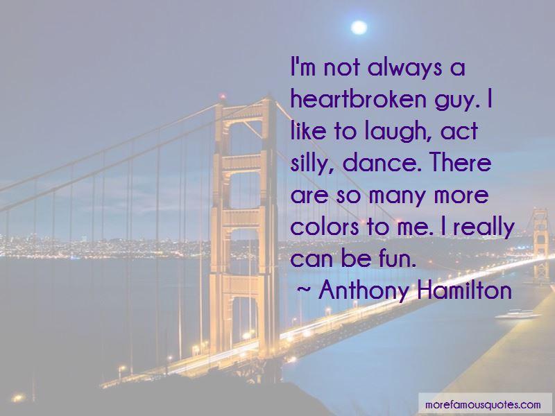 Anthony Hamilton Quotes Pictures 2