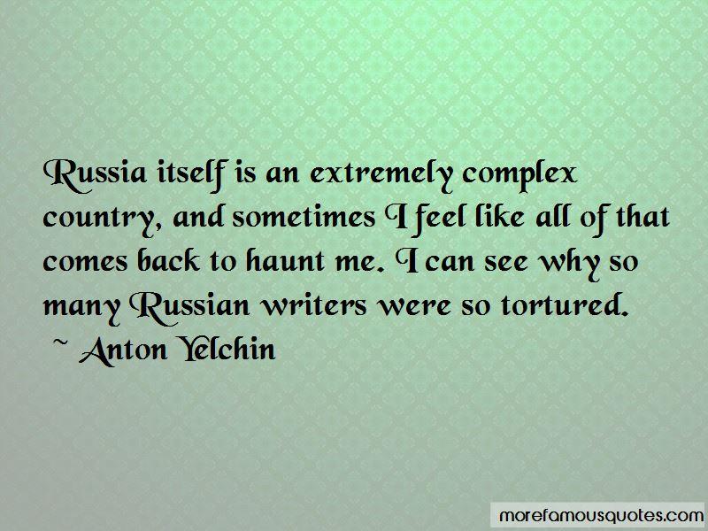 Anton Yelchin Quotes Pictures 2